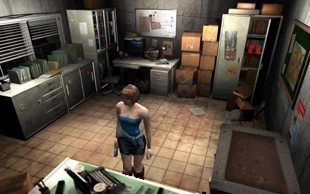Resident Evil 3 - Nemesis Чит трейнер [+11] (Latest)