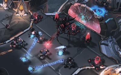 StarCraft 2 - Legacy of the Void Чит трейнер [+6] (Latest)