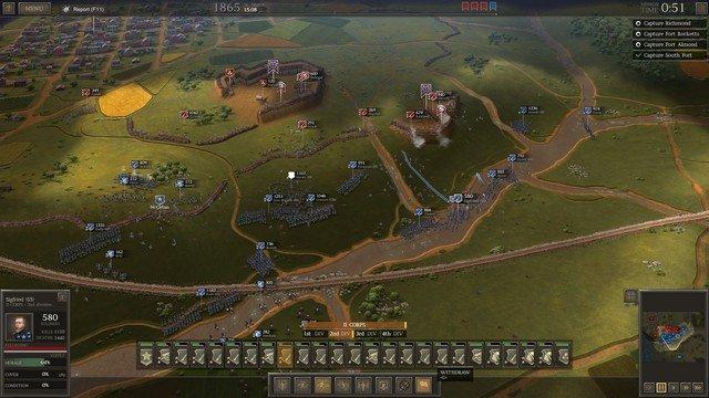 Ultimate General Civil War Чит трейнер [+8] (Latest)