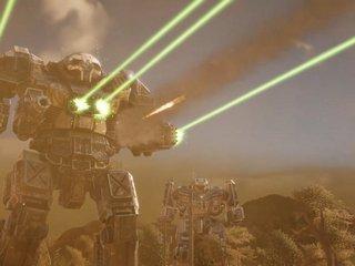 BattleTech Чит трейнер [+4] (Latest)