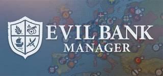 Чит терйнер Evil Bank Manager