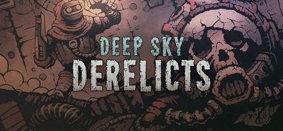Чит трейнер Deep Sky Derelicts