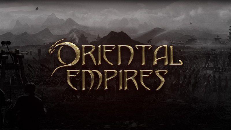 Чит трейнер Oriental Empires