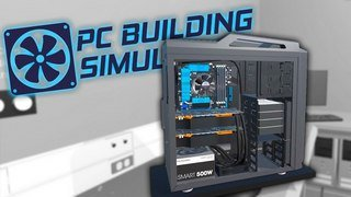 Чит трейнер PC Building Simulator
