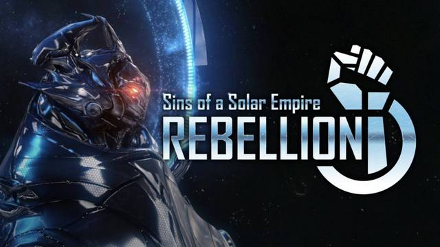 Чит трейнер Sins of a Solar Empire - Rebellion - Revenant Kingdom
