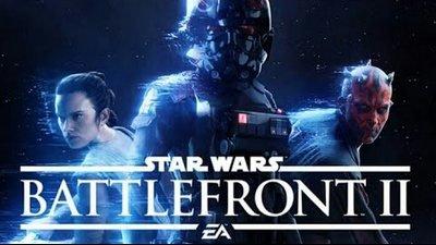 Чит трейнер Star Wars - Battlefront 2