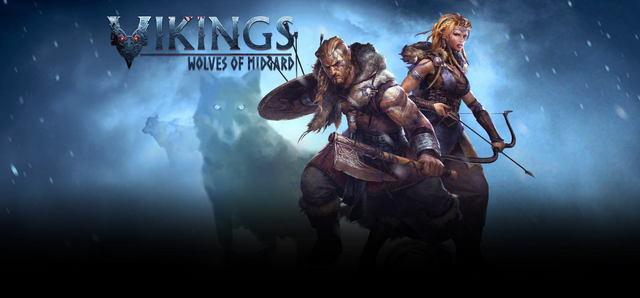 Чит трейнер Vikings - Wolves of Midgard