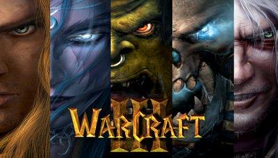 Чит трейнер WarCraft 3