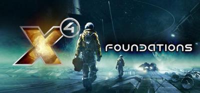 Чит трейнер X4 Foundations