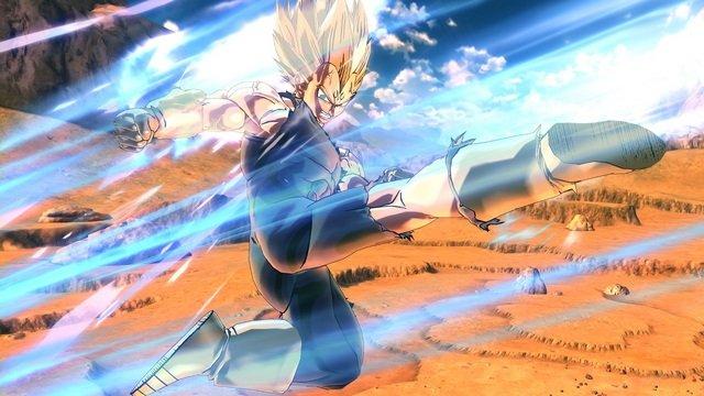Dragon Ball Xenoverse 2 Чит трейнер [+14] (Latest)