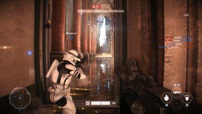 Star Wars - Battlefront 2 Чит трейнер [+4] (Latest)