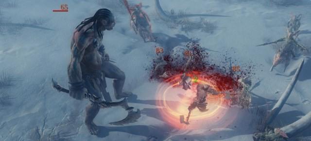 Vikings - Wolves of Midgard Чит трейнер [+11] (Latest)