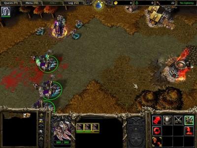 WarCraft 3 Чит трейнер [+9] (Latest)