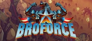 Чит трейнер Broforce