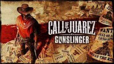 Чит трейнер Call of Juarez - Gunslinger