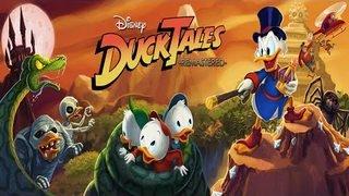 Чит трейнер DuckTales Remastered