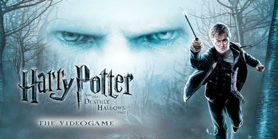 Чит трейнер Harry Potter and the Deathly Hallows - Part 1