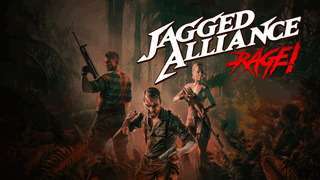Чит трейнер Jagged Alliance - Rage!