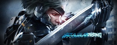 Чит трейнер Metal Gear Rising - Revengeance