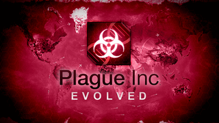 Чит трейнер Plague Inc. Evolved