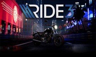 Чит трейнер Ride 3