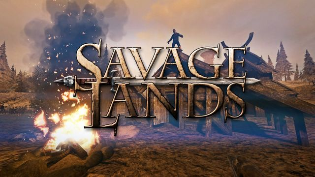 Чит трейнер Savage Lands