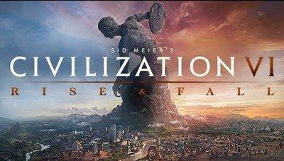 Чит трейнер Sid Meier's Civilization 6 - Rise and Fall