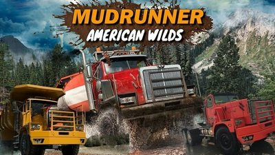 Чит трейнер Spintires - American Wilds