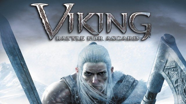Чит трейнер Viking - Battle for Asgard