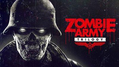Чит трейнер Zombie Army Trilogy