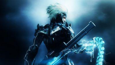Metal Gear Rising - Revengeance Чит трейнер [+5] (Latest)