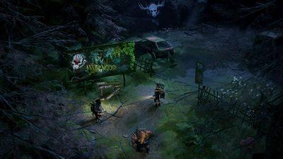 Mutant Year Zero - Road to Eden Трейнер [+9] (Latest)