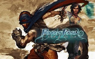Prince of Persia 4 2008