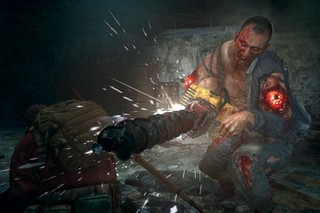 Resident Evil 2 Чит трейнер [+3] (Latest)