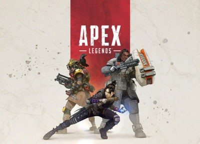 Чит на Apex Legends