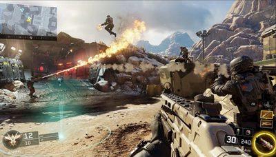 Чит на Call of Duty - Black Ops 4 Battle Royale [+25]