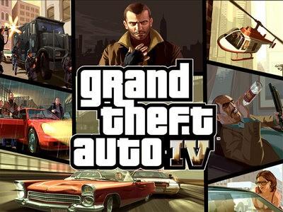 Чит на GTA IV