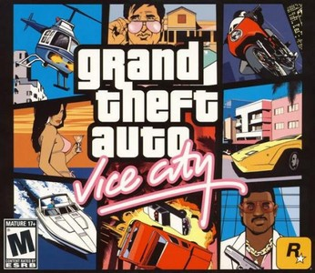 Чит на Grand Theft Auto - Vice City