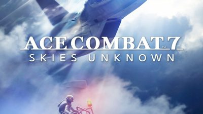 Чит трейнер Ace Combat 7 - Skies Unknown