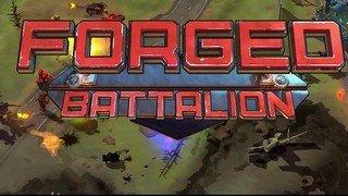 Чит трейнер Forged Battalion