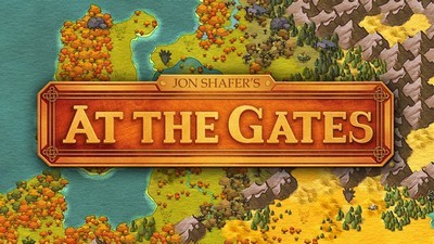 Чит трейнер Jon Shafer's At the Gates