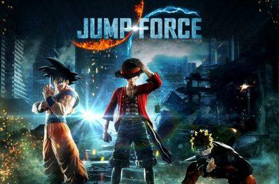 Чит трейнер Jump Force