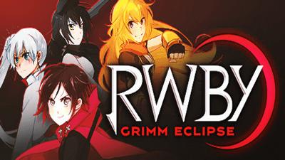 Чит трейнер RWBY - Grimm Eclipse