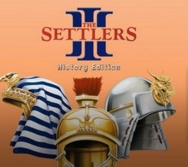 Чит трейнер The Settlers 3 - History Edition