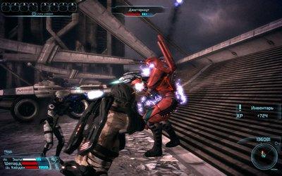 Mass Effect Чит трейнер [+20] (Latest)