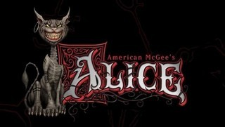 American McGee's Alice Remastered