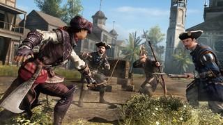 Assassin's Creed - Liberation Remastered Чит трейнер (Latest) [+11]
