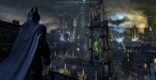 Batman - Arkham Asylum Чит трейнер (Latest) [+4]