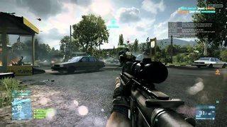Battlefield 3 Чит трейнер (Latest) [+6]