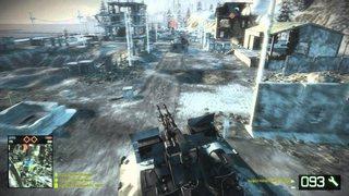 Battlefield - Bad Company 2 Чит трейнер (Latest) [+7]